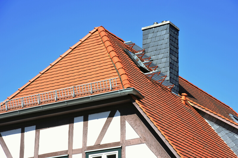 Roofing Lead Works Yeovil Somerset