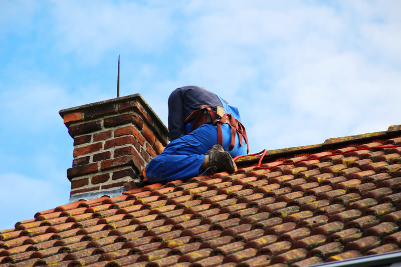 Roofing Services in Yeovil Somerset